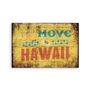 cuadro-decoracion-madera-hawaii
