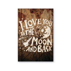 cuadro-decoracion-madera-i-love-you-to-the-moon-and-back