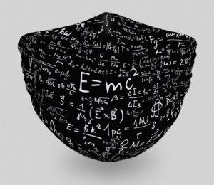 mascarillas-diseños-originales-einstein-teoria-de-la-relatividad